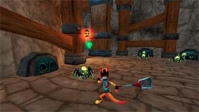 Daxter PSP ISO